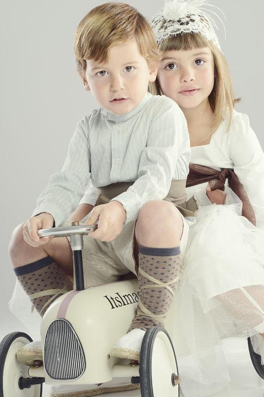 Novelle - Niños