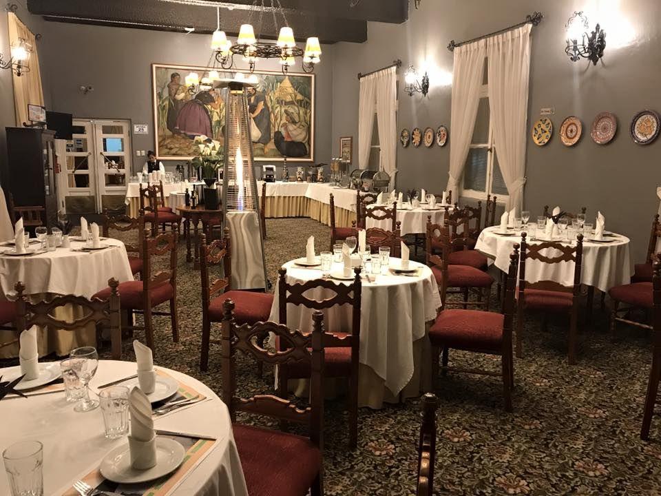 729 Restaurante