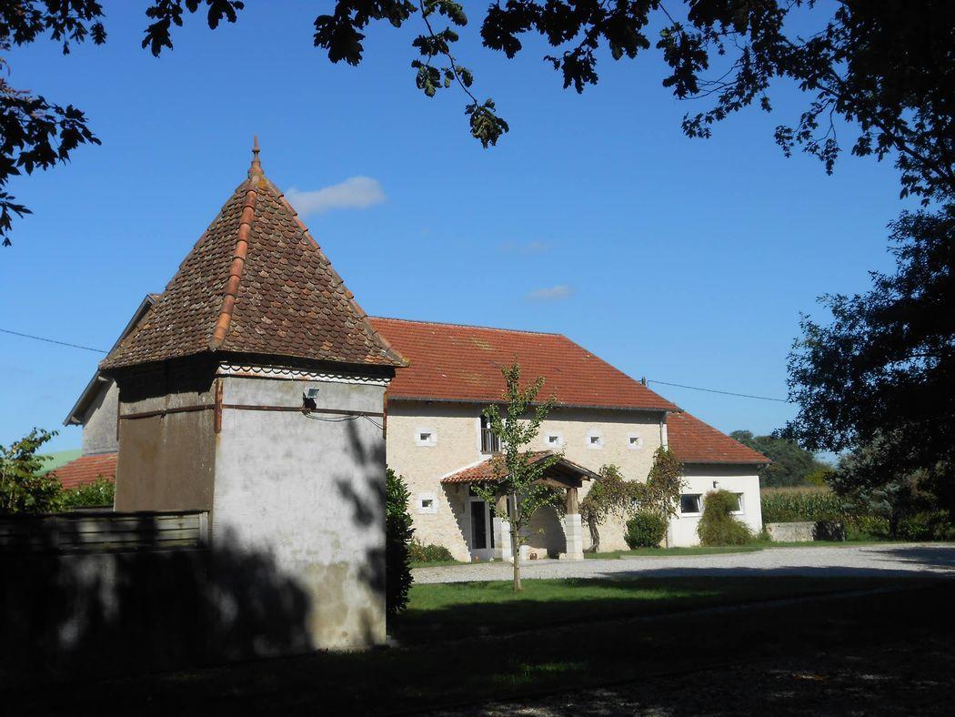 La Grange de Poudepé