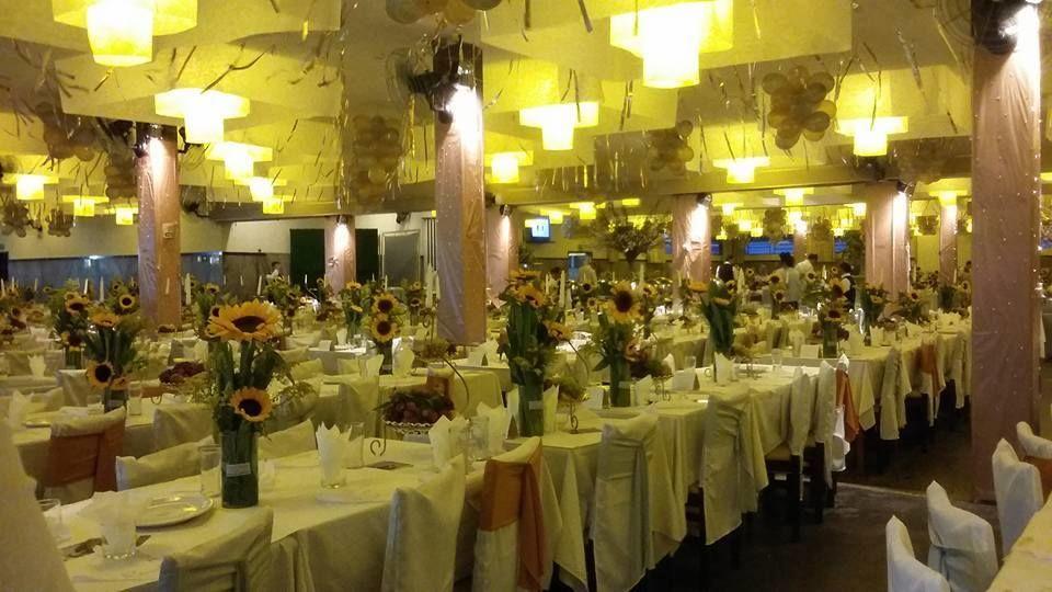 Restaurante Florestal