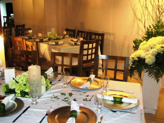 Salón Catalán - Restaurante Angus Brangus