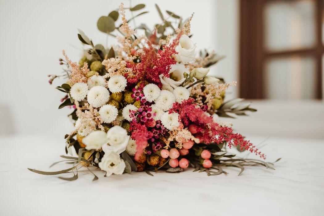Las Flores de la Vida [Ohanami]