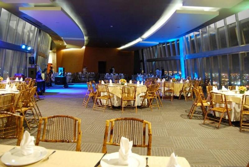 Salones Centenario en la Ciudad de México