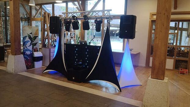 Sonolight Making Music