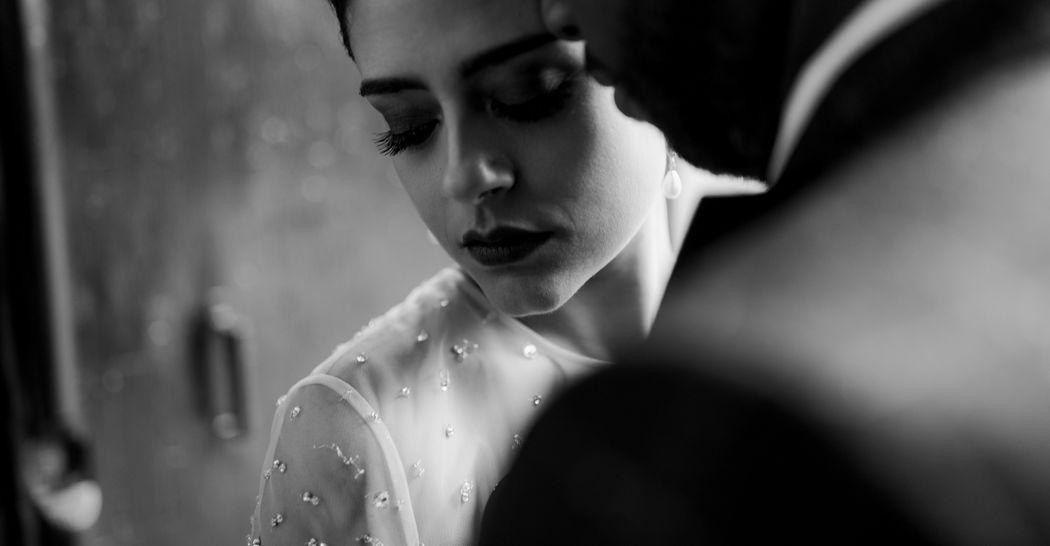 BRING ME SOMEWHERE NICE - Dani Rodriguez