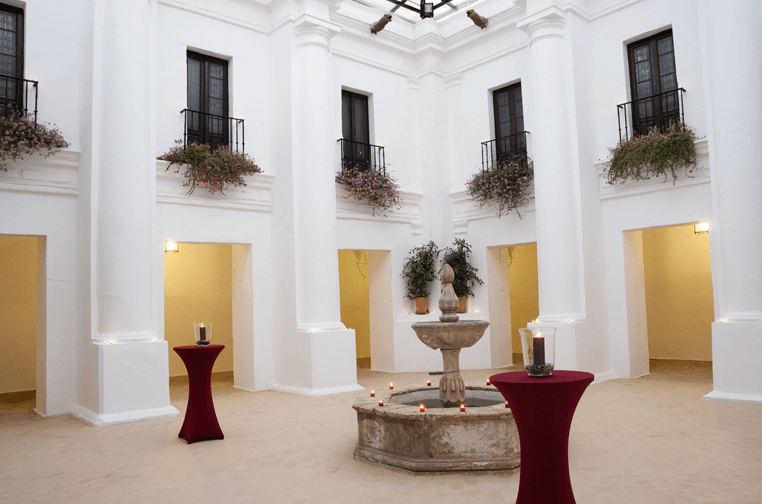 Hacienda La Luz