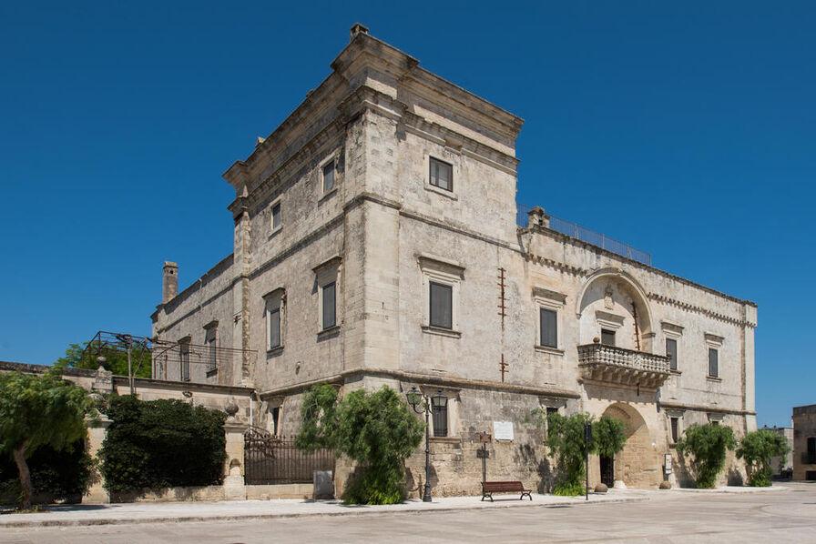 Palazzo Ducale Venturi