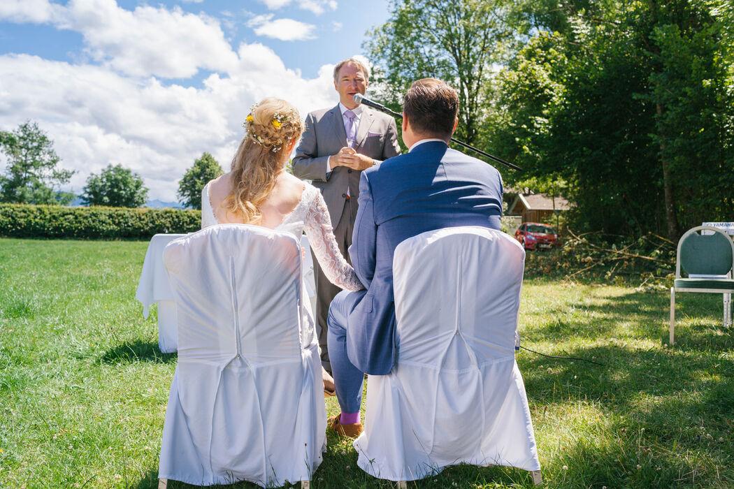 Heiraten ist mehr