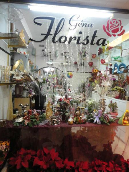 Foto: Florista Gena