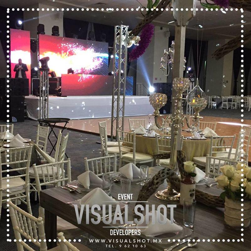Visual Shot
