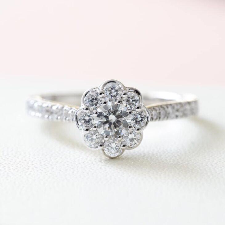 La Maison de l'Alliance & du Diamant