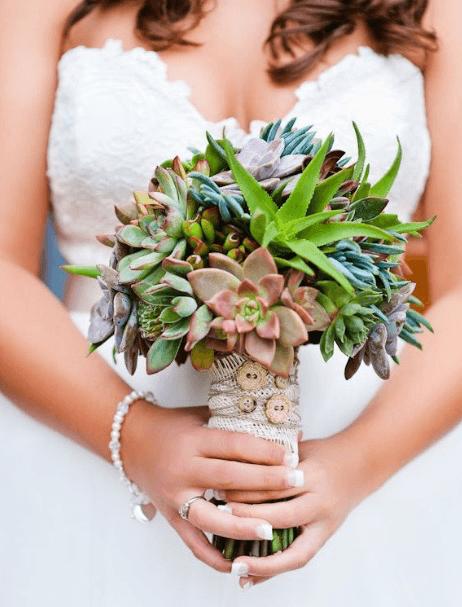 Michele Del Rosso - Flower designer