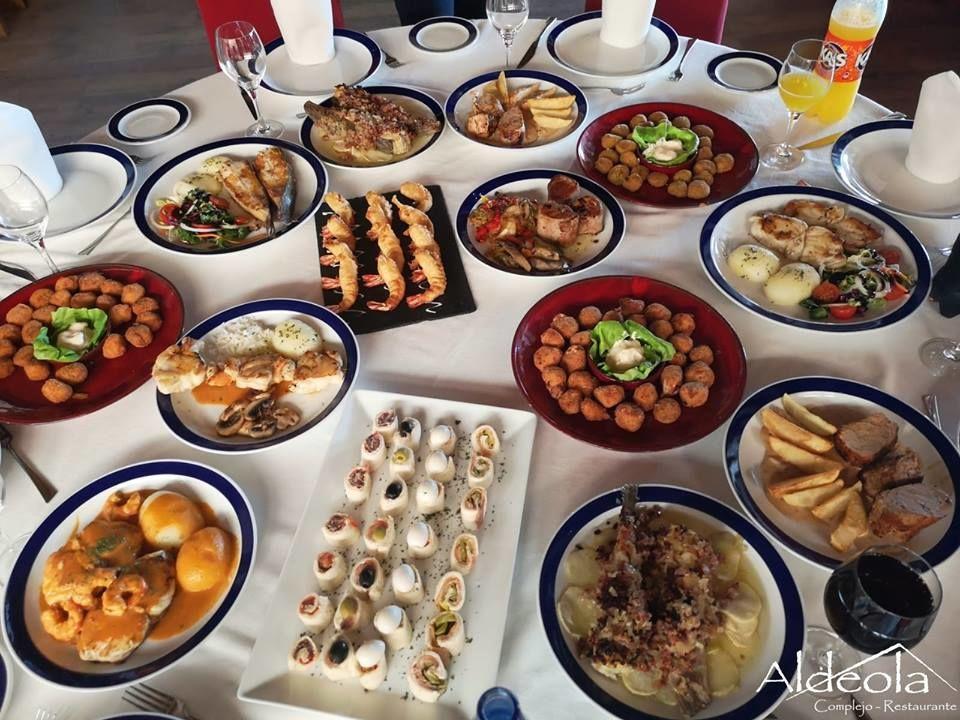 Aldeola Restaurante