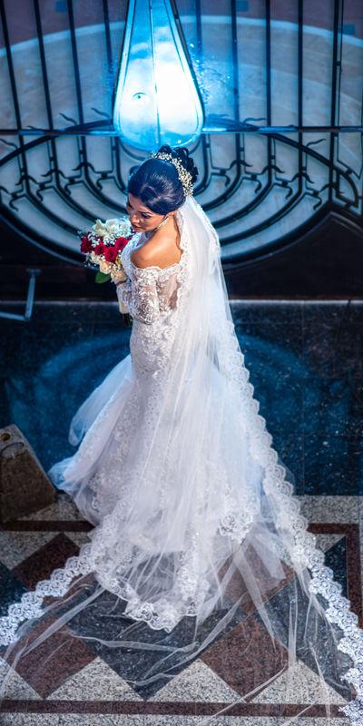 Merwyn Betancourth - Wedding Photo