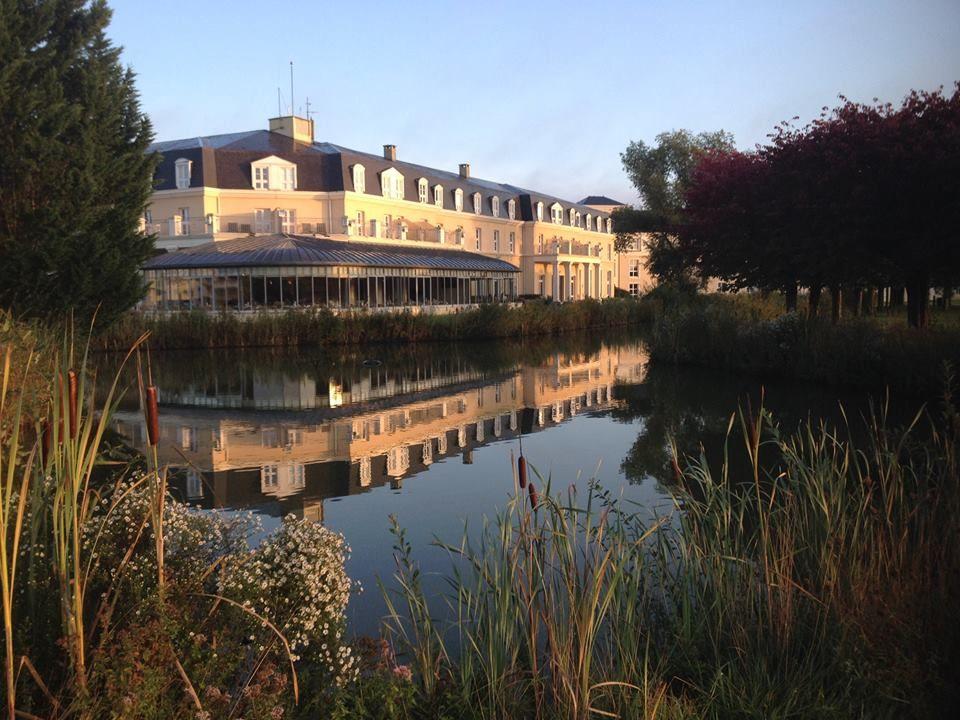 Mercure Chantilly