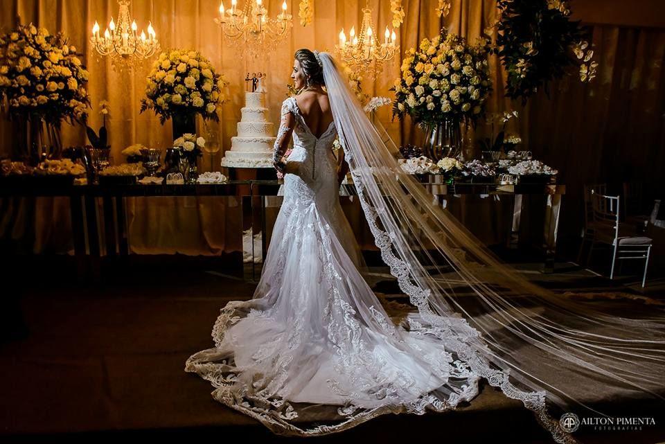 Ana Noivas e Festas