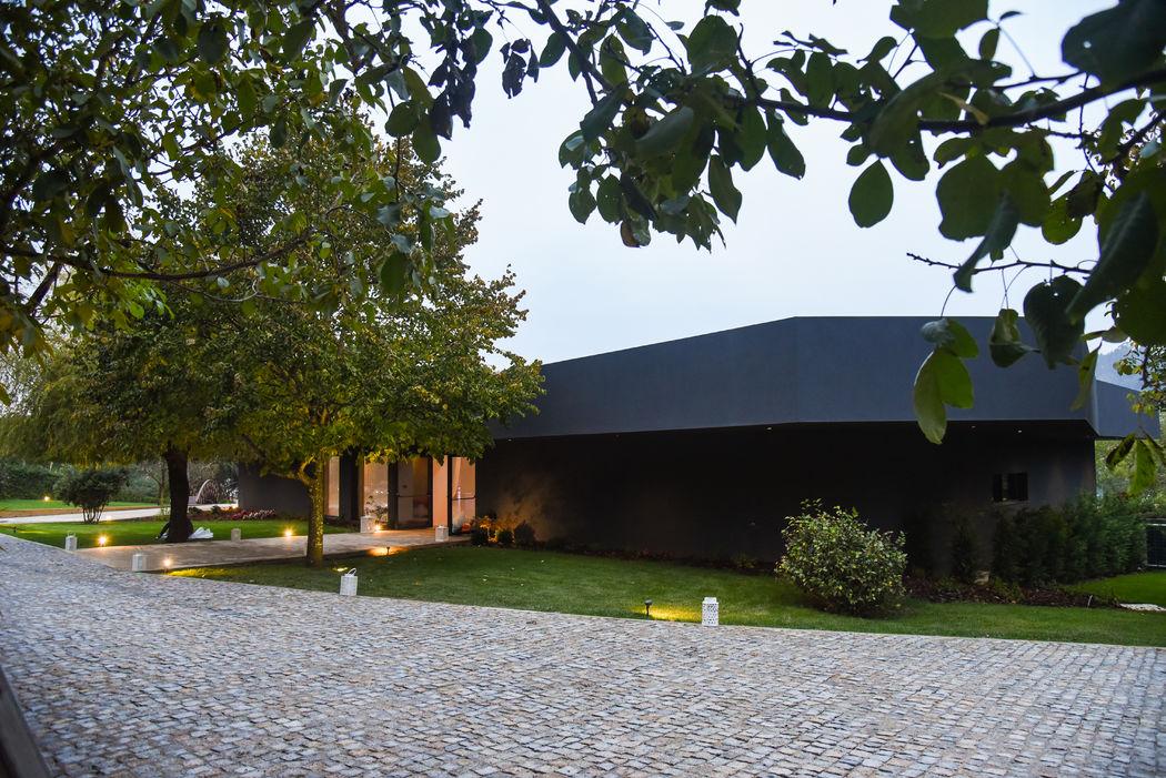 Quinta das Camélias