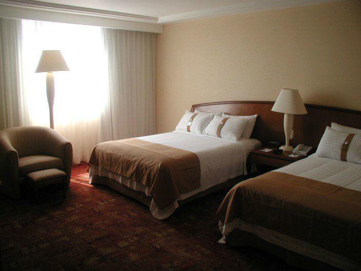 Hotel Holiday Inn Express Mexico - Reforma