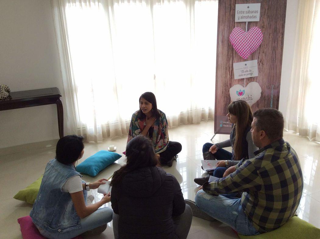 Meraki Coaching