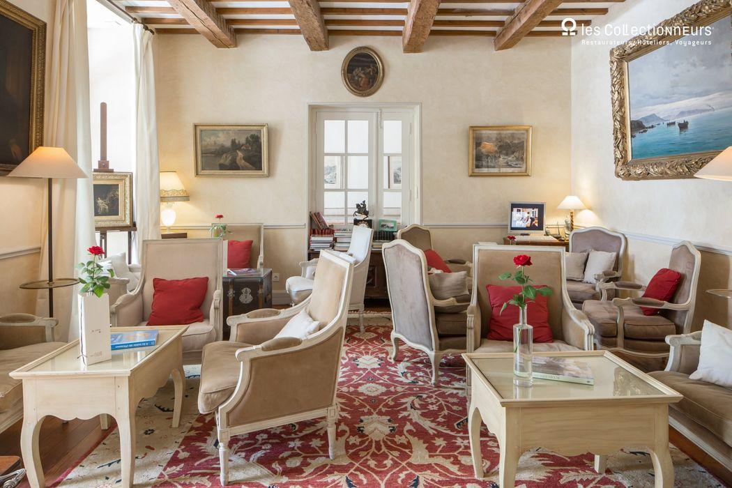 Hôtel le Clair de La Plume ****