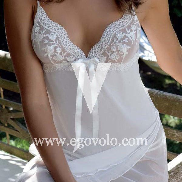 Egovolo.com - Lencería de Novia