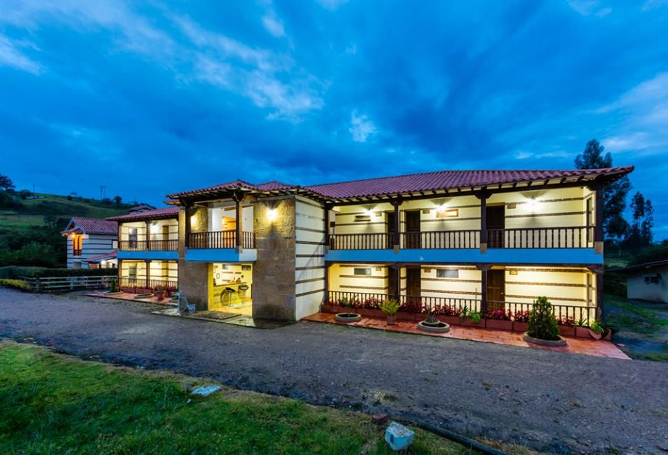 Hotel Campestre La Periquera