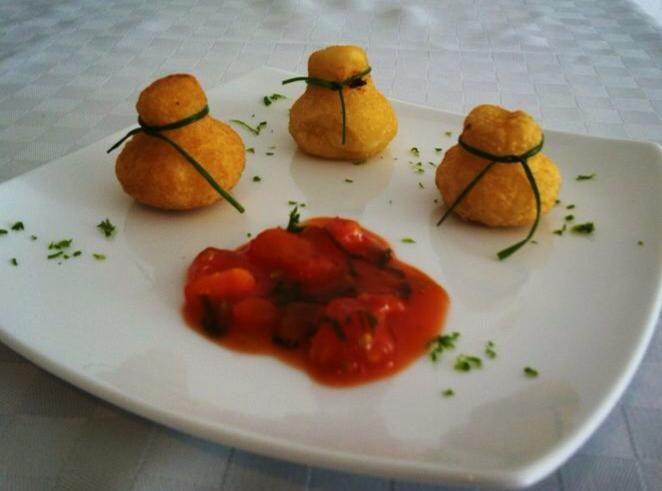 Totoya Gourmet