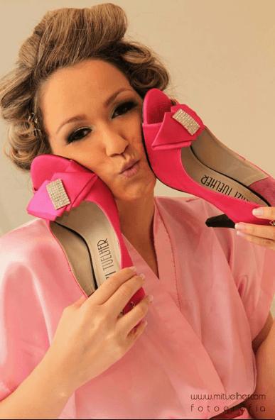 Sapato, Sapato Meu. Foto: Mituel Heccom
