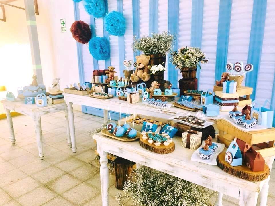 Pirhua Fiestas & Eventos