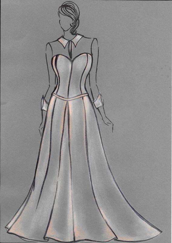iDEOdesign Salon Sukni Ślubnych i Wieczorowych dla Plus Size