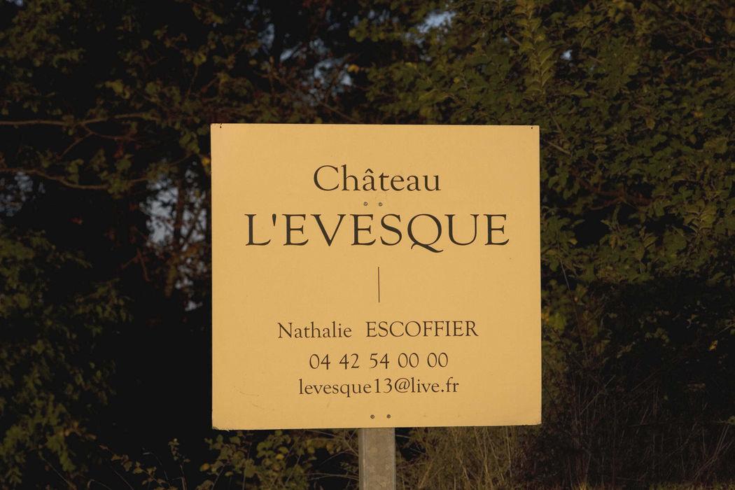 Château L'Evesque
