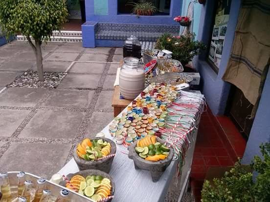 Villas Teotihuacán Hotel SPA