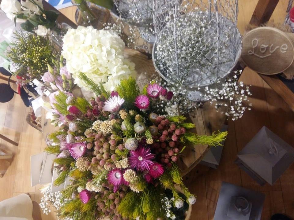 Mamen Sabadell Floristas