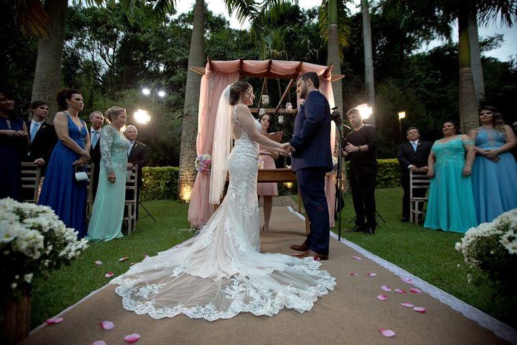 Monique Ieger & CO. Wedding Planner