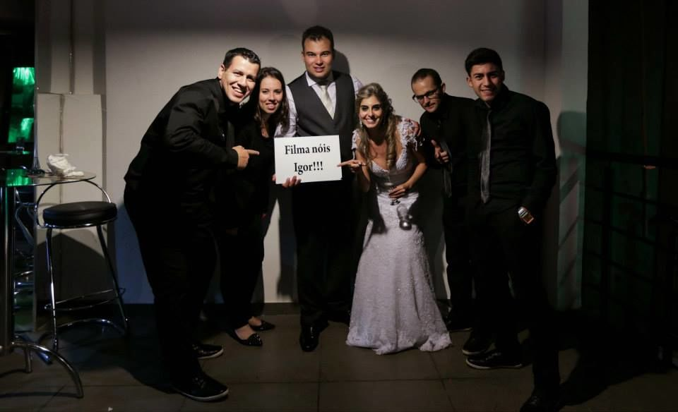Casamento Adriana e Matheus - Passo Fundo RS