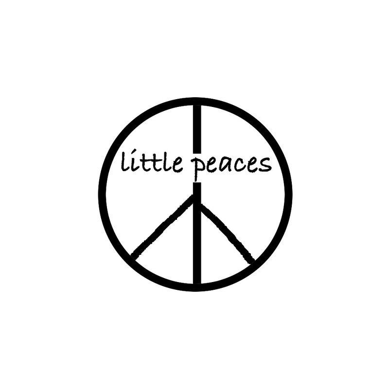 little peaces