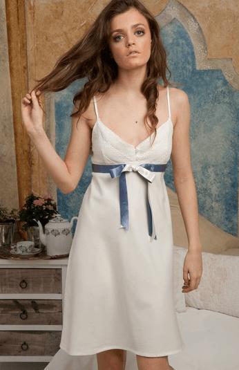 Colección de lencería