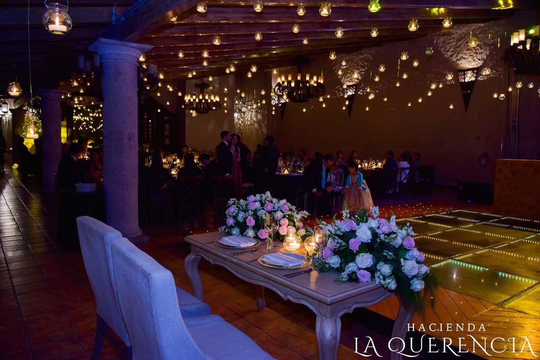 Hacienda La Querencia