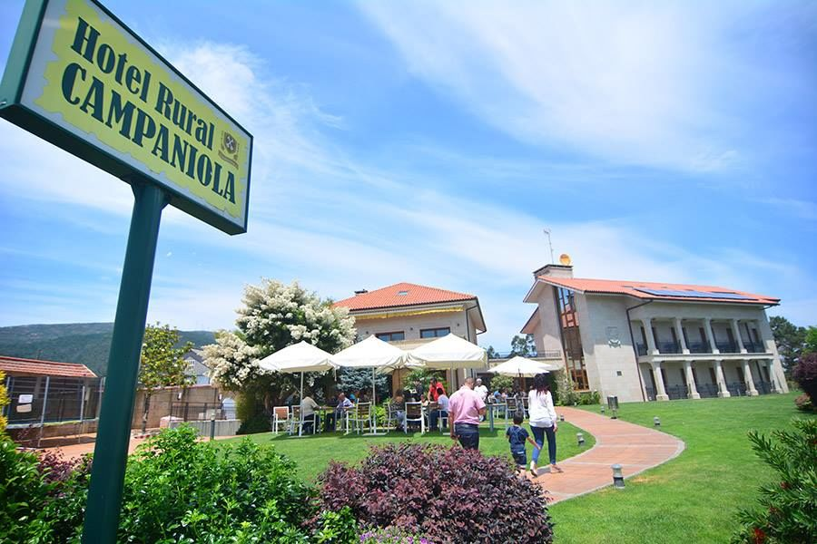 Hotel Campaniola