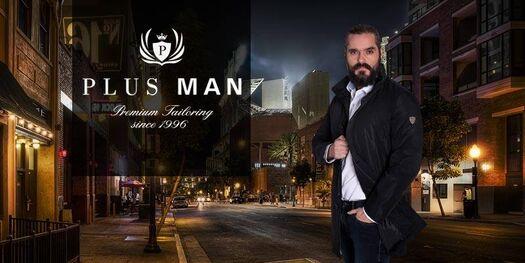 Plus Man