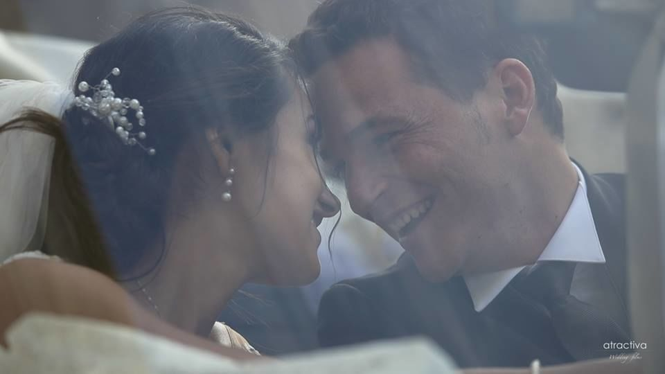 Atractiva Wedding Films