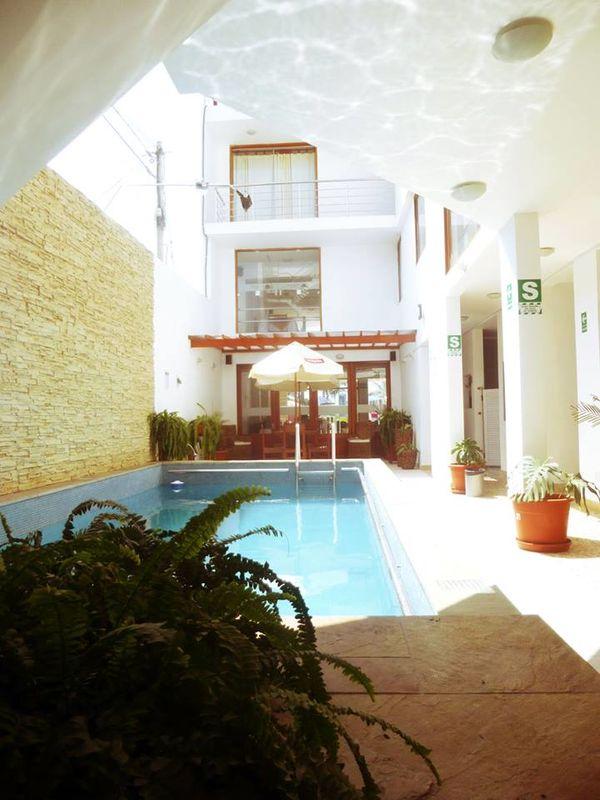 Huanchaco Paradise Resto Bar