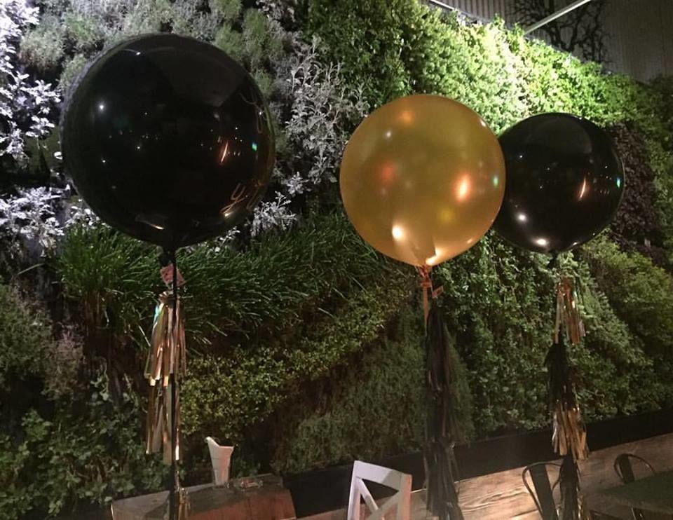 Ohlalá Balloons