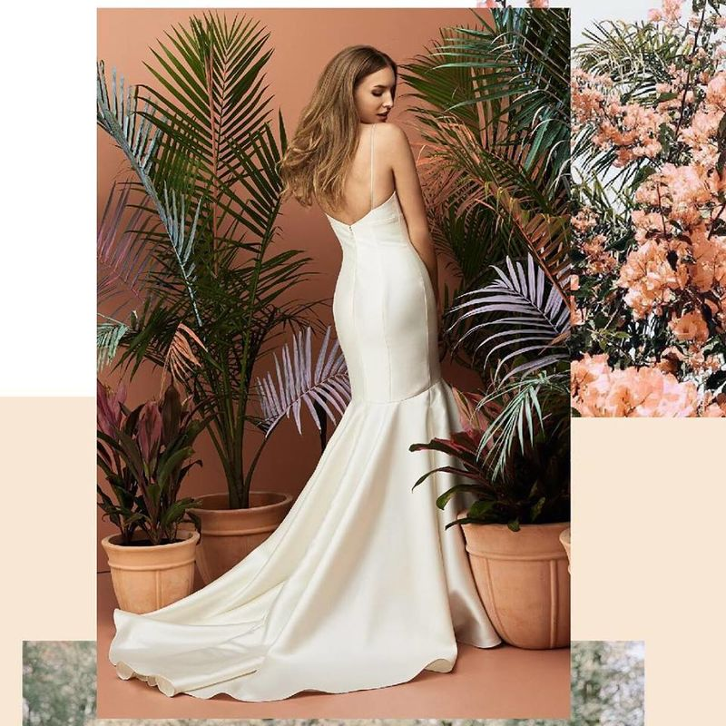 Brutta Bridal Couture