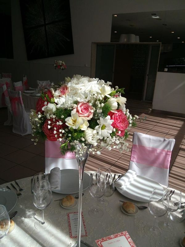 Rosalia Ferreira Wedding & Event Planner