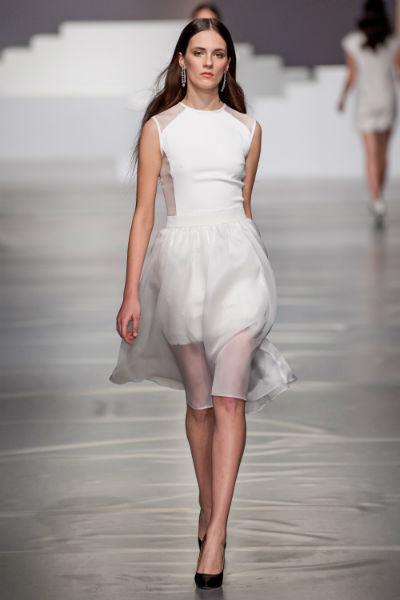 Bohoboco suknie ślubne
