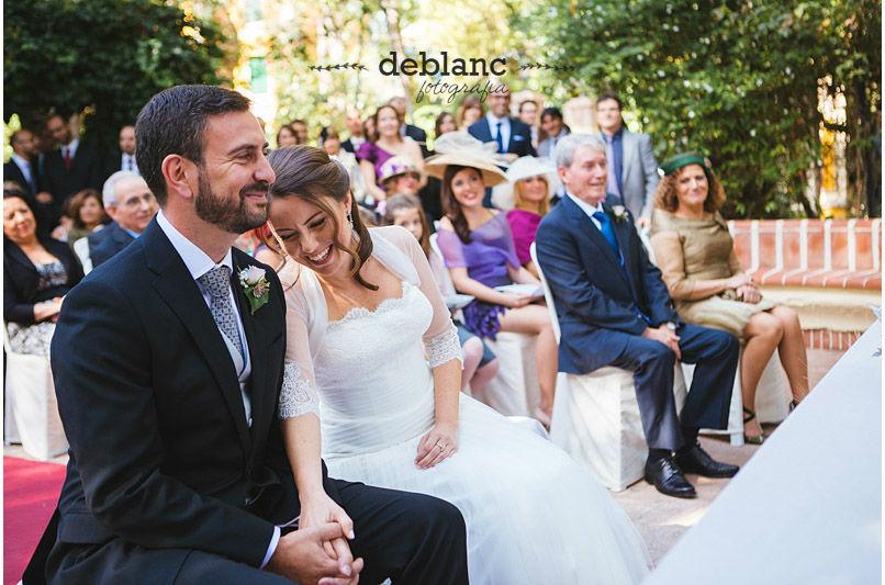 Ceremonia - Deblanc Fotografia