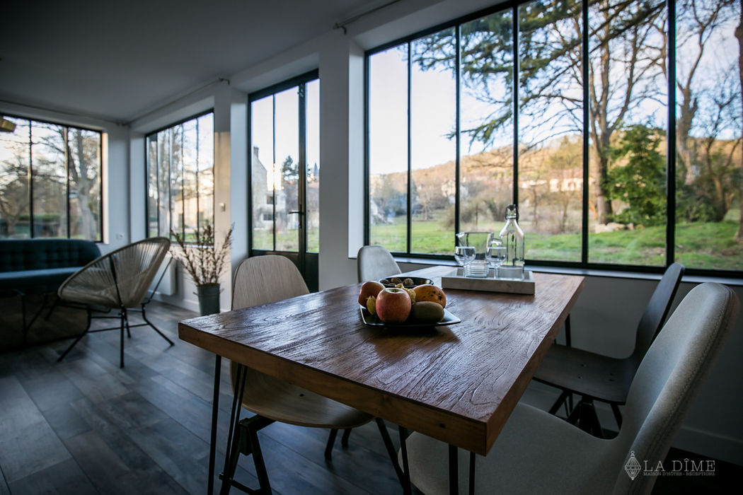 la d me de giverny mariage. Black Bedroom Furniture Sets. Home Design Ideas