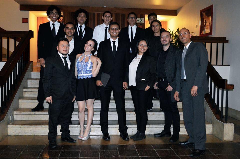 Bochinche Orquesta