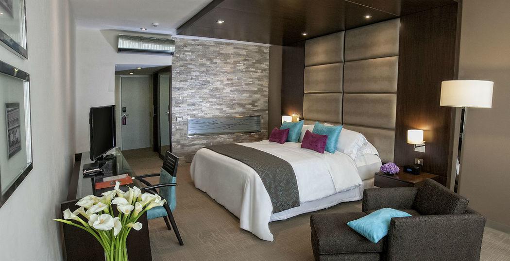 Senior Suite (hydromassage) Foresta Hotel Lima San Isidro